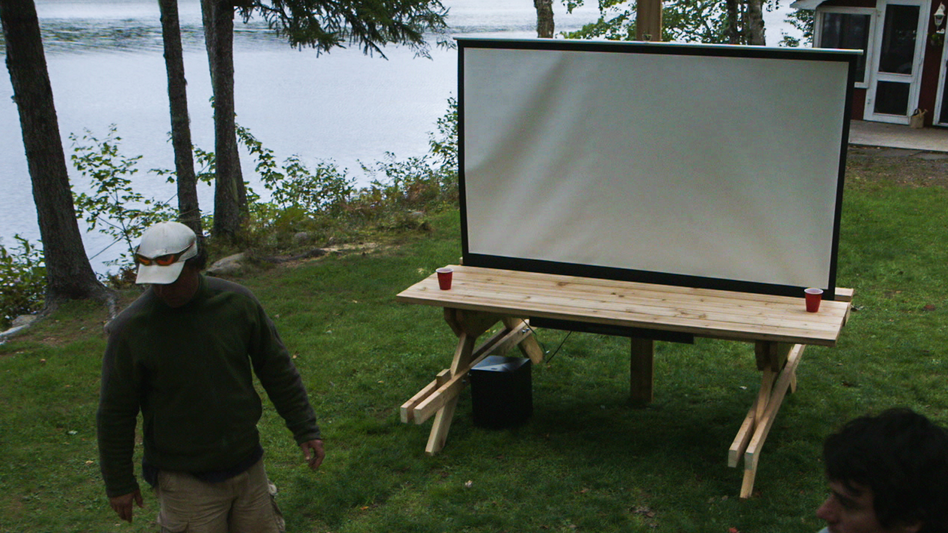 brojects episodes a diy tv series on cottage life