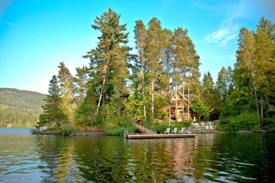 cottage-country-shawnigan-lake