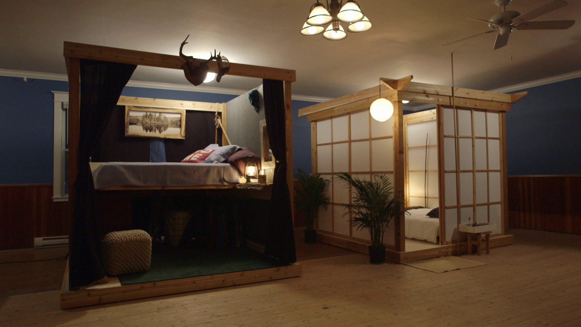Episodes - Brojects: In The House — brojects for Diy Sleep Lamp  270bof